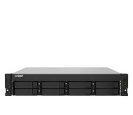 Dysk sieciowy NAS / macierz QNAP TS-832PXU-RP-4G (8xHDD, 4x1.7GHz, 4GB,4xUSB,2xLAN)