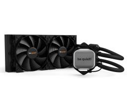 Chłodzenie procesora be quiet! Pure Loop 240mm 2x120mm