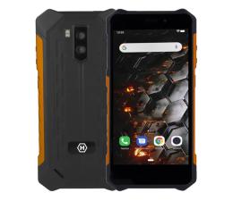 Smartfon / Telefon myPhone HAMMER IRON 3 LTE pomarańczowy