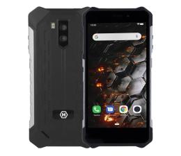 Smartfon / Telefon myPhone HAMMER IRON 3 LTE srebrny