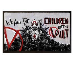 """Pozostałe gadżety dla gracza KochMedia Wycieraczka Borderlands 3 """"Children of the Vault"""""""