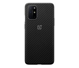 Etui / obudowa na smartfona OnePlus Karbon Bumper Case do OnePlus 8T czarny