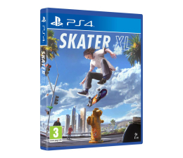 Gra na PlayStation 4 PlayStation Skater XL - The Ultimate Skateboarding Game
