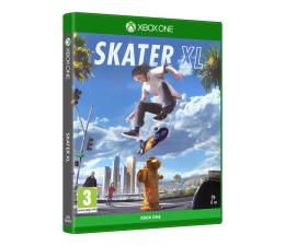 Gra na Xbox One Xbox Skater XL - The Ultimate Skateboarding Game