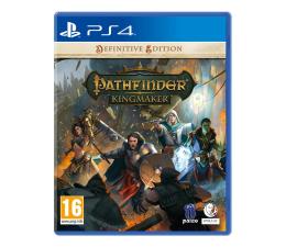 Gra na PlayStation 4 PlayStation Pathfinder: Kingmaker - Definitive Edition