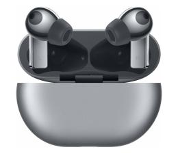 Słuchawki True Wireless Huawei FreeBuds Pro Srebrne