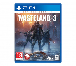 Gra na PlayStation 4 PlayStation Wasteland 3 Day One Edition