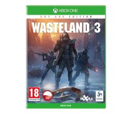 Gra na Xbox One Xbox Wasteland 3 Day One Edition