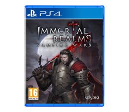 Gra na PlayStation 4 PlayStation Immortal Realms: Vampire Wars
