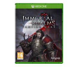 Gra na Xbox One Xbox Immortal Realms: Vampire Wars
