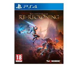 Gra na PlayStation 4 PlayStation Kingdoms of Amalur Re-Reckoning