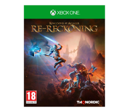 Gra na Xbox One Xbox Kingdoms of Amalur Re-Reckoning