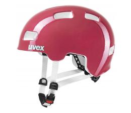 Ochraniacz/kask UVEX Kask Hlmt 4 różowy 51-55cm