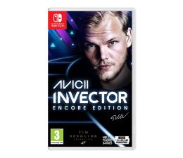 Gra na Switch Switch AVICII Invector Encore Edition