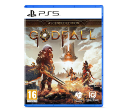 Gra na PlayStation 5 PlayStation Godfall Ascended Edition