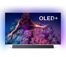 """Telewizor 60"""" i większy Philips 65OLED934"""