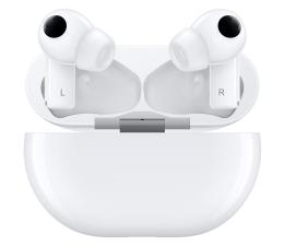 Słuchawki True Wireless Huawei FreeBuds Pro Białe