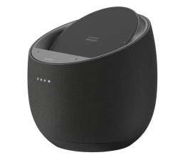Inteligentny głośnik Belkin SoundForm Elite Czarny (Asystent Google)