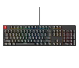 Klawiatura  przewodowa Glorious PC Gaming Race GMMK Full-Size