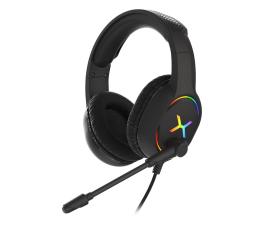 Słuchawki przewodowe KRUX Clankz