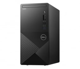 Desktop Dell Vostro 3888 MT i5-10400/16GB/512/Win10P