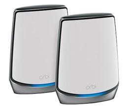System Mesh Wi-Fi Netgear Orbi WiFi System RBK852 (6000Mb/s a/b/g/n/ac/ax)