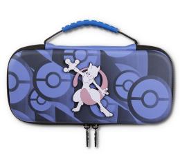 Obudowa/naklejka na konsolę PowerA SWITCH Etui na konsole Pokemon Mewtwo