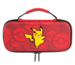 Obudowa/naklejka na konsolę PowerA SWITCH Etui na konsole Pokemon Pikachu