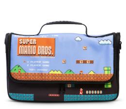 Obudowa/naklejka na konsolę PowerA SWITCH Torba na konsolę Super Mario