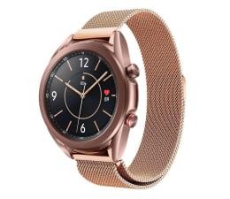 Pasek / bransoletka Tech-Protect Bransoleta Milaneseband do smartwatchy blush gold