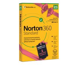 Program antywirusowy NortonLifeLock 360 Standard 1st. (12m + 1 urządzenie)