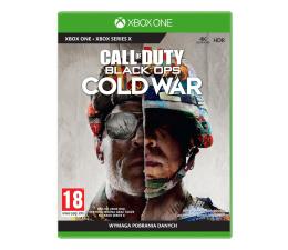 Gra na Xbox One Xbox Call of Duty: Black Ops Cold War