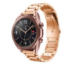 Pasek / bransoletka Tech-Protect Bransoleta Stainless do smartwatchy blush gold