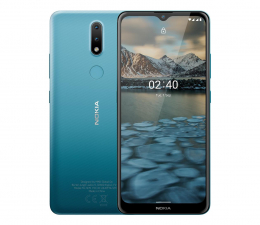 Smartfon / Telefon Nokia 2.4 Dual SIM 2/32GB niebieski
