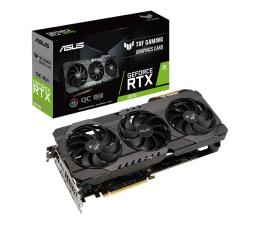 Karta graficzna NVIDIA ASUS GeForce RTX 3070 TUF Gaming OC 8GB GDDR6