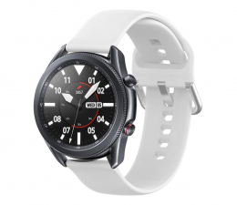 Pasek / bransoletka Tech-Protect Opaska Iconband do Smartwatchy white