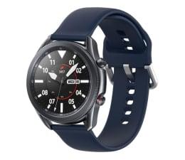 Pasek / bransoletka Tech-Protect Opaska Iconband do Smartwatchy navy