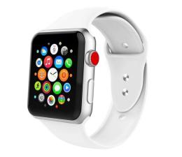 Pasek / bransoletka Tech-Protect Opaska Iconband do Apple Watch white