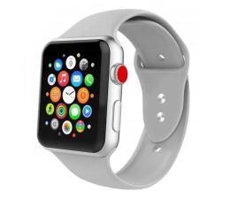Pasek / bransoletka Tech-Protect Opaska Iconband do Apple Watch grey