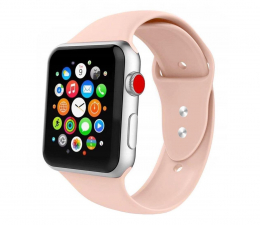 Pasek / bransoletka Tech-Protect Opaska Iconband do Apple Watch pink sand