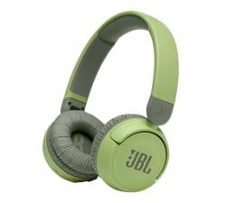 Słuchawki bezprzewodowe JBL JR310BT Zielone