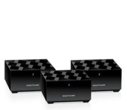 System Mesh Wi-Fi Netgear Nighthawk MK63 (1800Mb/s a/b/g/n/ac/ax) 3xAP