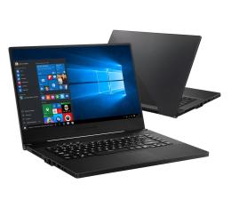 "Notebook / Laptop 15,6"" ASUS ROG Zephyrus M15 i7-10750H/16GB/1TB/W10PX UHD"