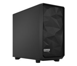 Obudowa do komputera Fractal Design Meshify 2 Black solid