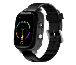Smartwatch dla dziecka Garett Kids Sun 4G czarny