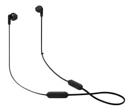 Słuchawki bezprzewodowe JBL Tune 215BT Czarne