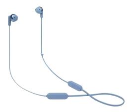 Słuchawki bezprzewodowe JBL Tune 215BT Niebieskie