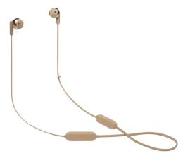 Słuchawki bezprzewodowe JBL Tune 215BT Złote