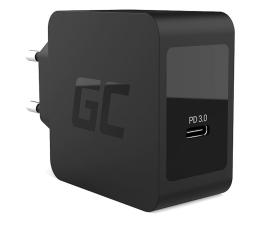 Ładowarka do smartfonów Green Cell Ładowarka sieciowa USB-C 18W PD