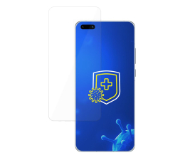 Folia / szkło na smartfon 3mk SilverProtection+ do Huawei Mate 40 Pro